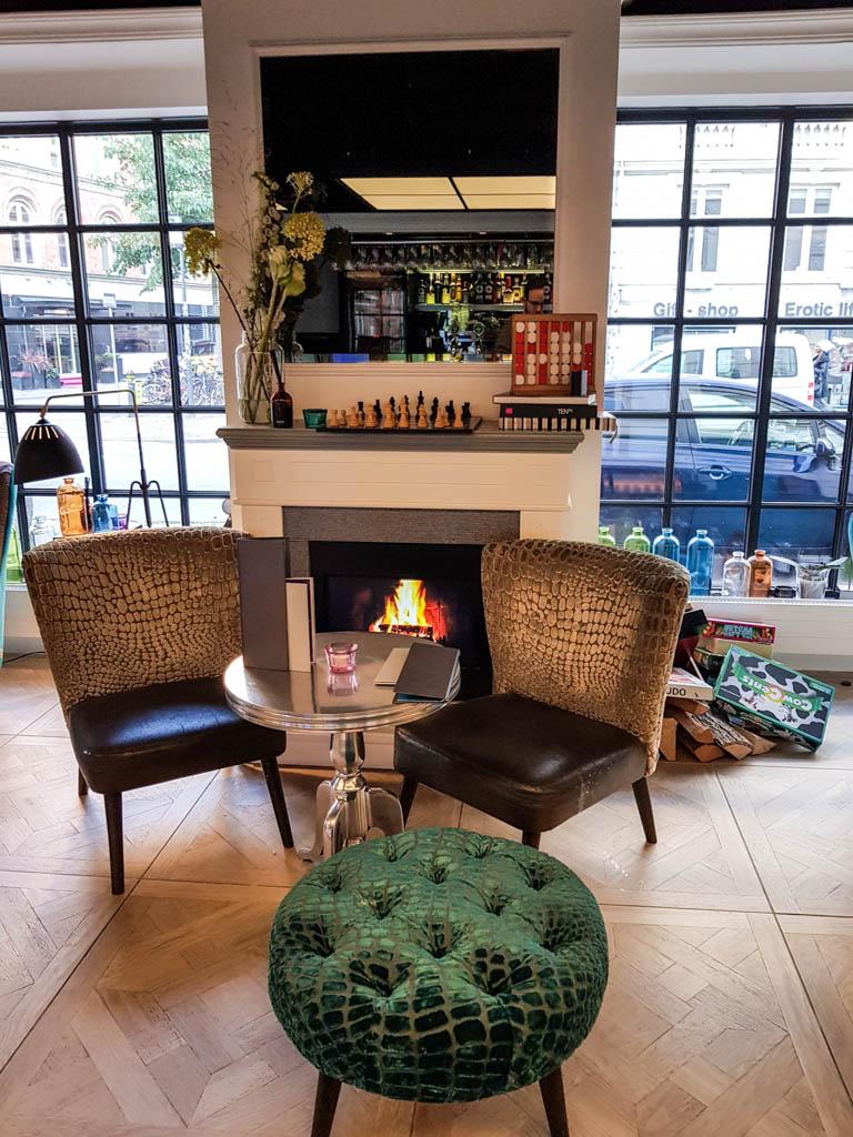 Absalon Copehagen Boutique hotel review-9