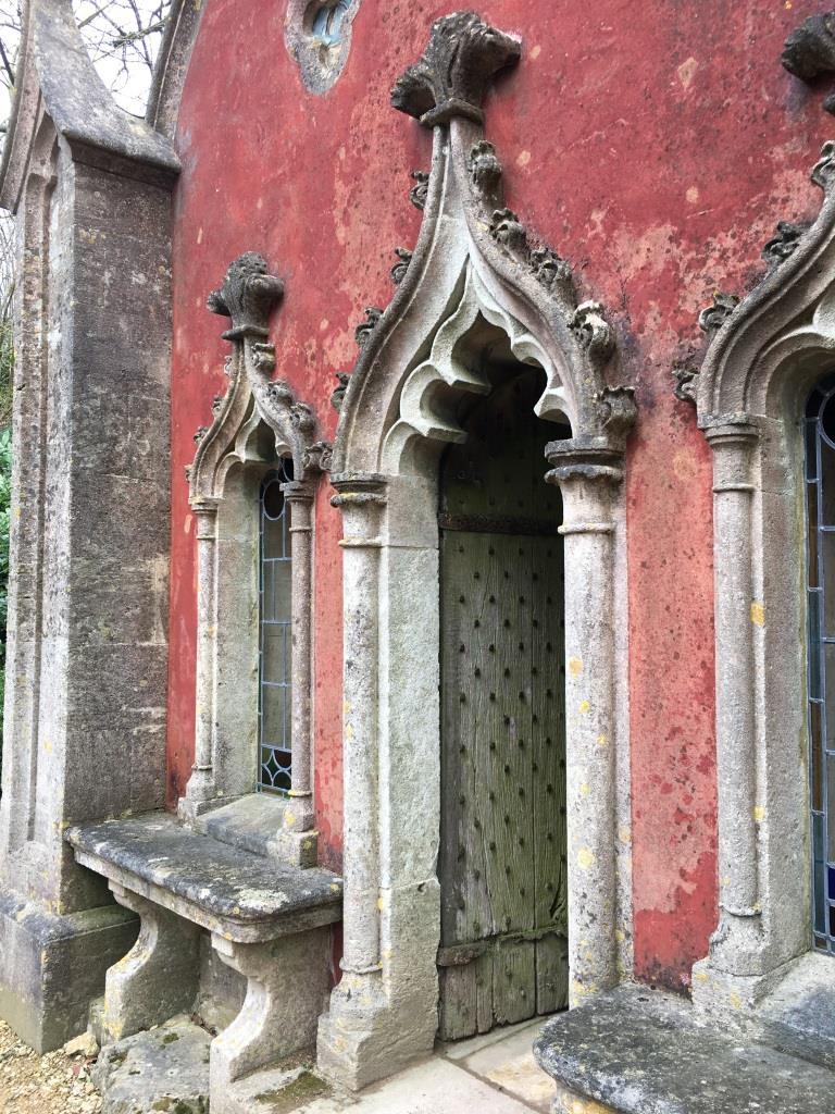 Michael Paul Holidays, Five Valleys Aparthotel, Painswick Rococo Gardens