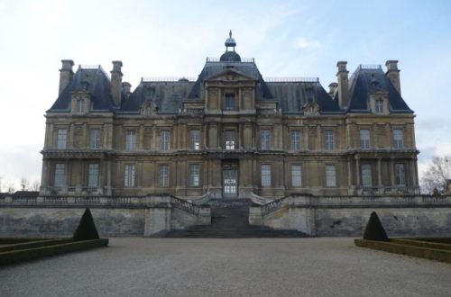Best castles and palaces in France