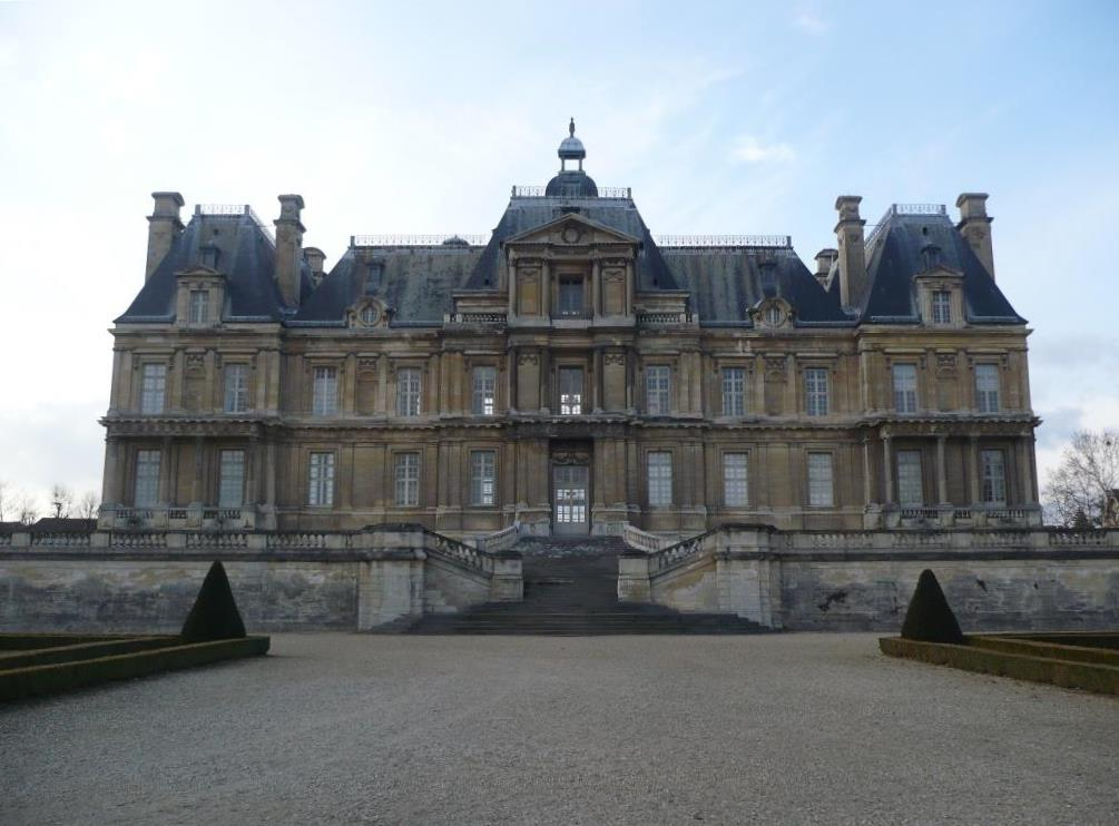 My Favourite Castles and Palaces in France