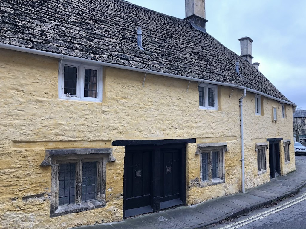 Discovering The Historic Market Town Of Calne Wiltshire Ladies