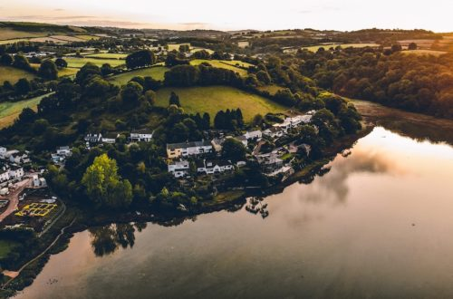 Why You Should Head to Devon for Your Holiday This Year.Image: Matt Seymour via unsplash