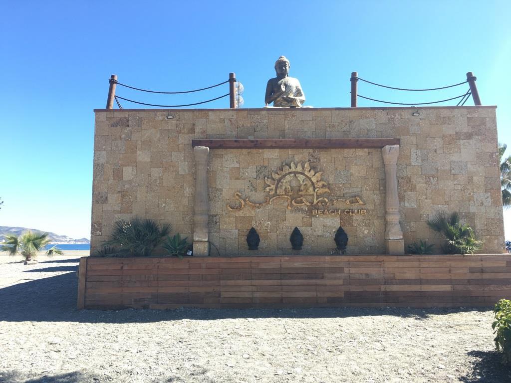 Sunahra Beach Club
