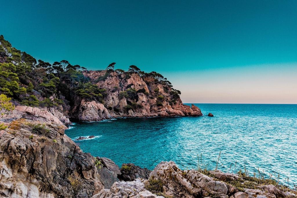 Marbella Source: Unsplash