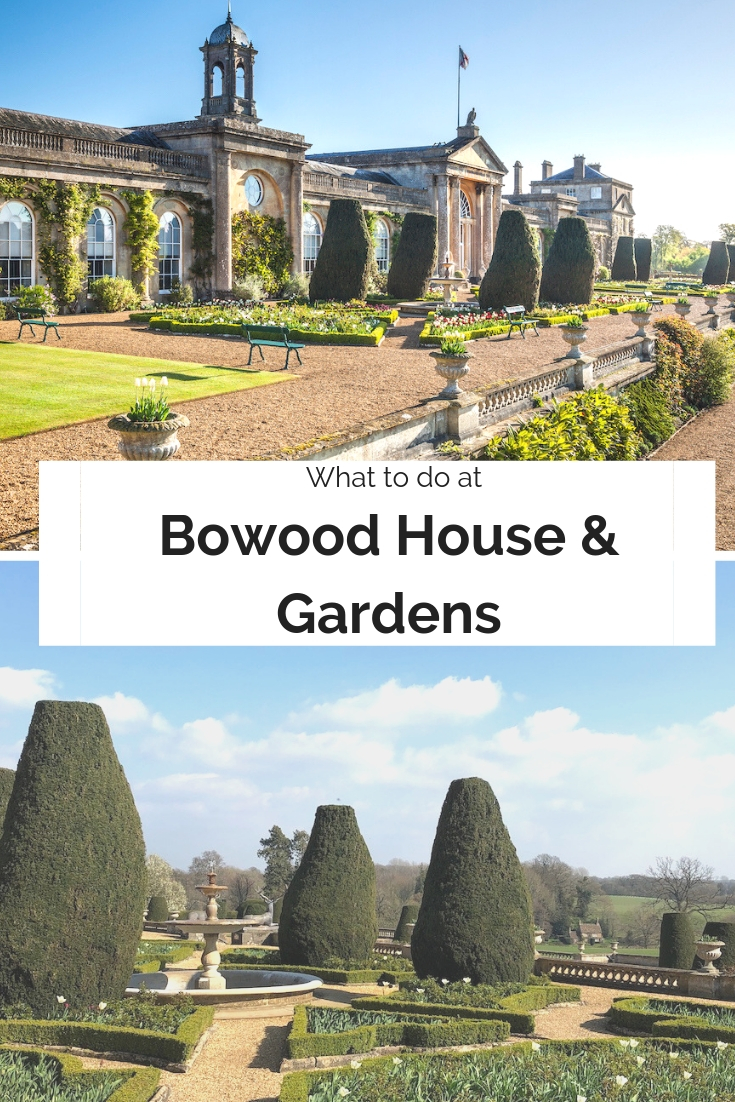 What to do at Bowood House and Gardens | Ladies What Travel