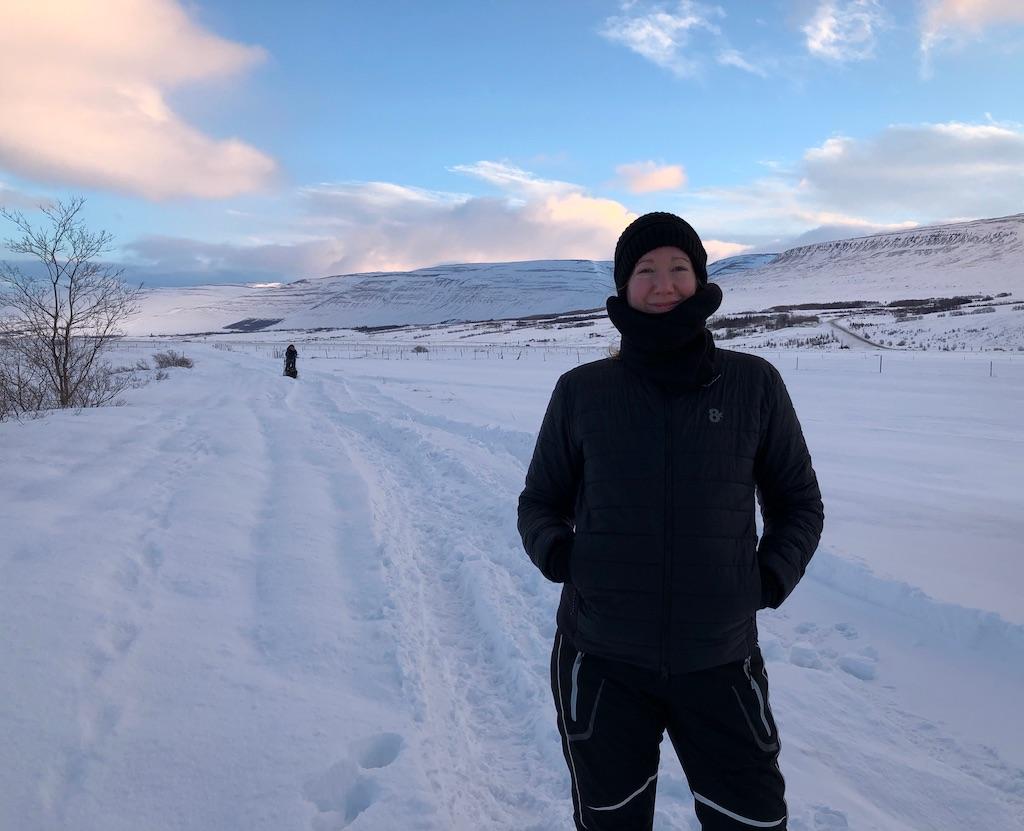 8k Flexwarm heated jacket review | Ladies What Travel