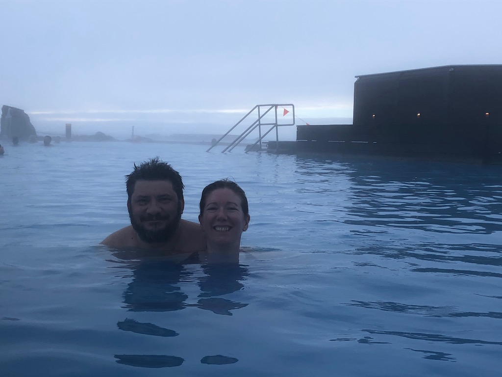 Lake Myvatn Nature Baths North Iceland | Ladies What Travel