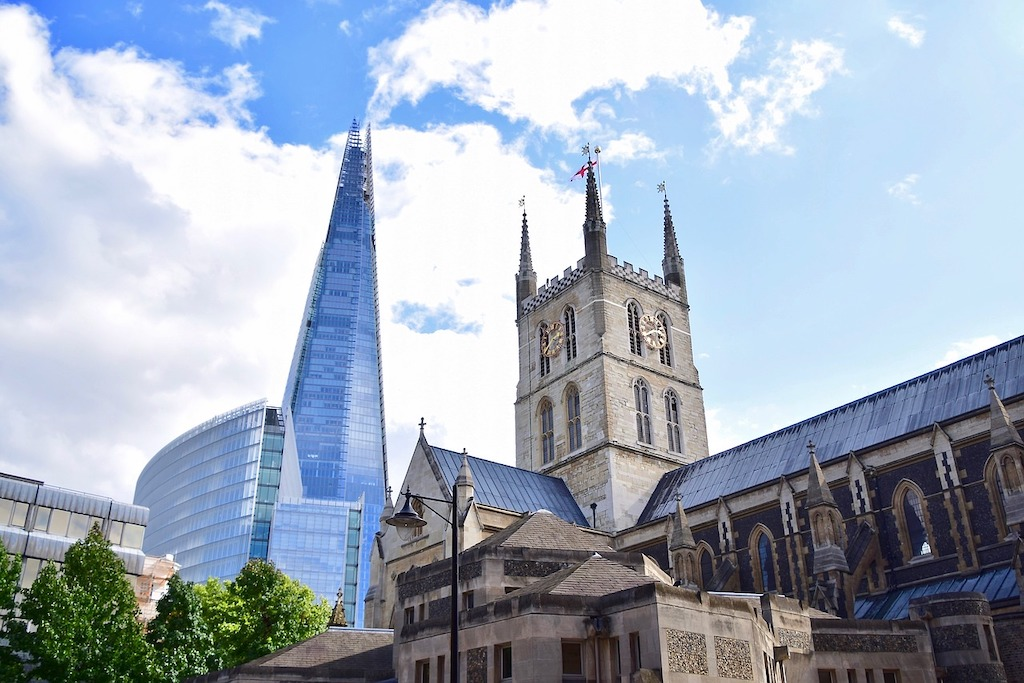 f you're planning a trip to London soon and on the look out for things to do, see, eat and drink in the London Bridge area, we've compiled a list of places not to miss.