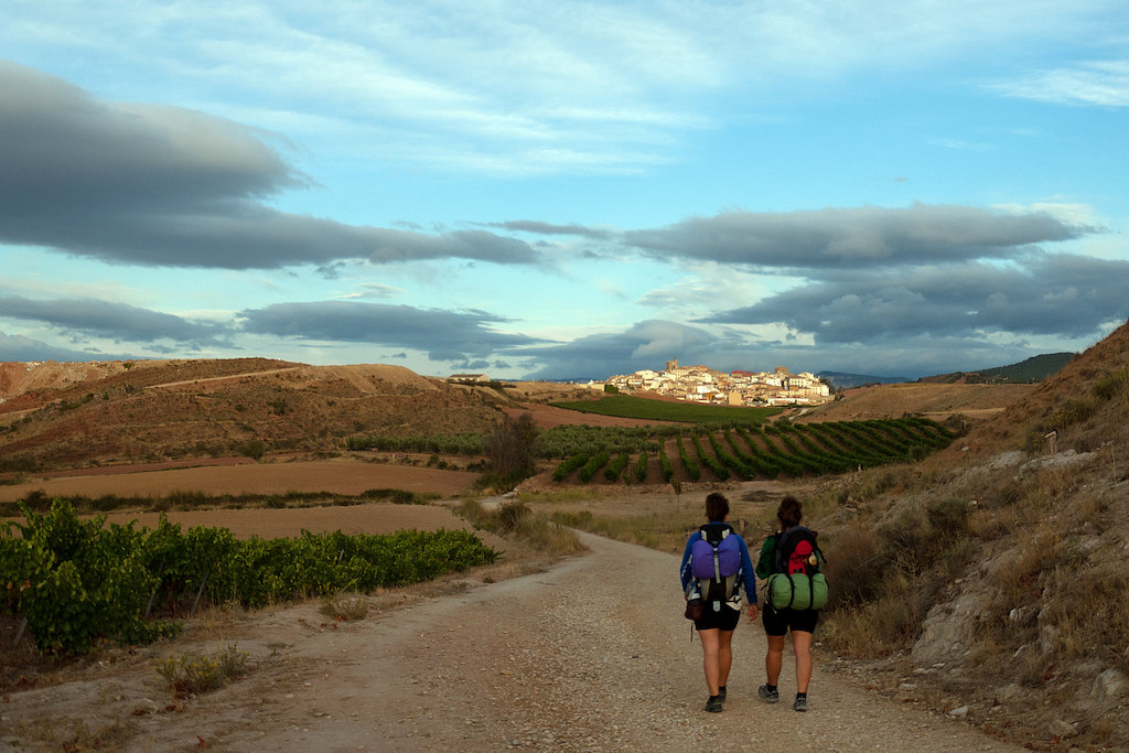 Beginner Camino Tips for First-Time Adventurers 2