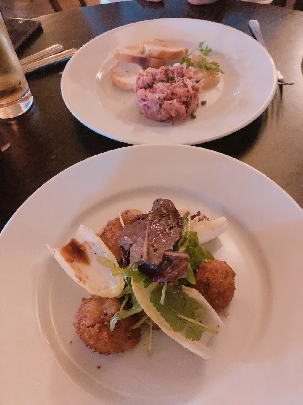 Hotel du Vin Prix Fixe Menu - Bristol - Ladies What Travel