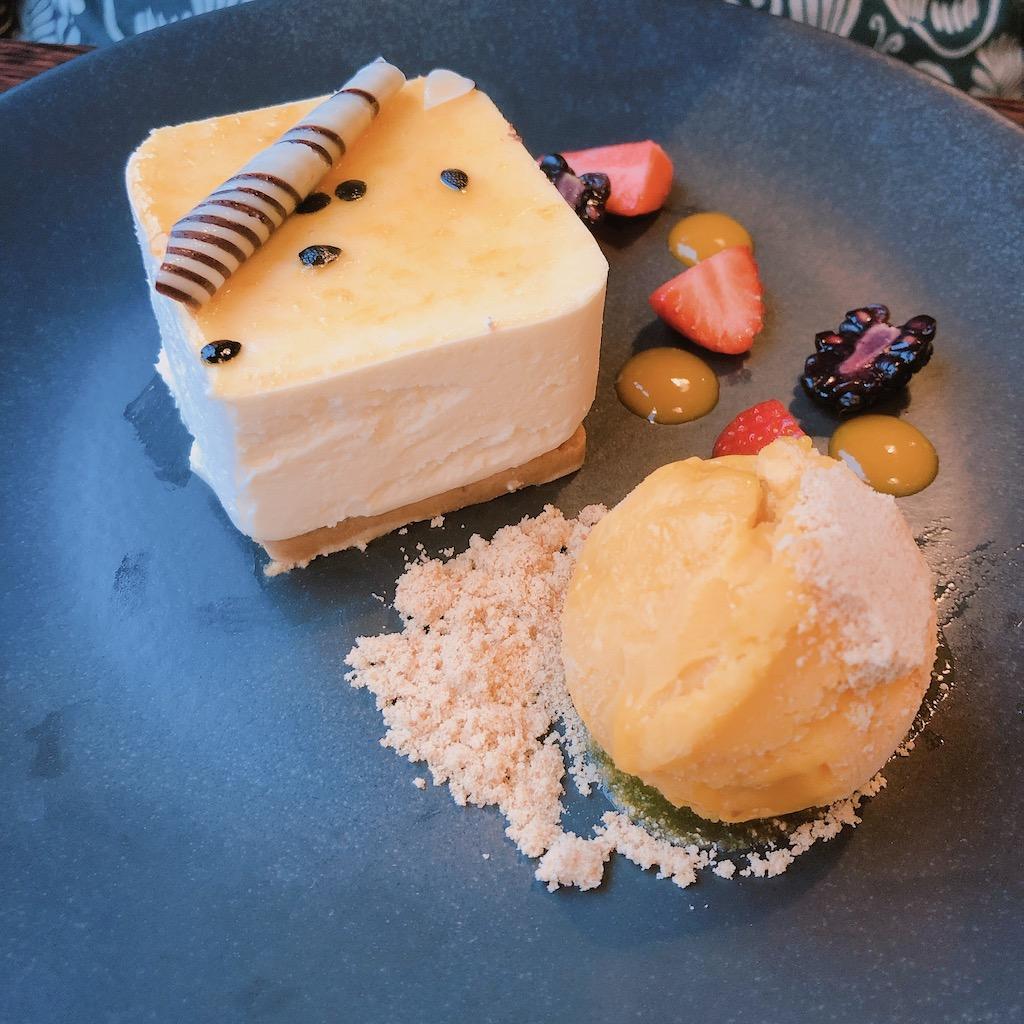 Muse Brasserie Cheltenham review