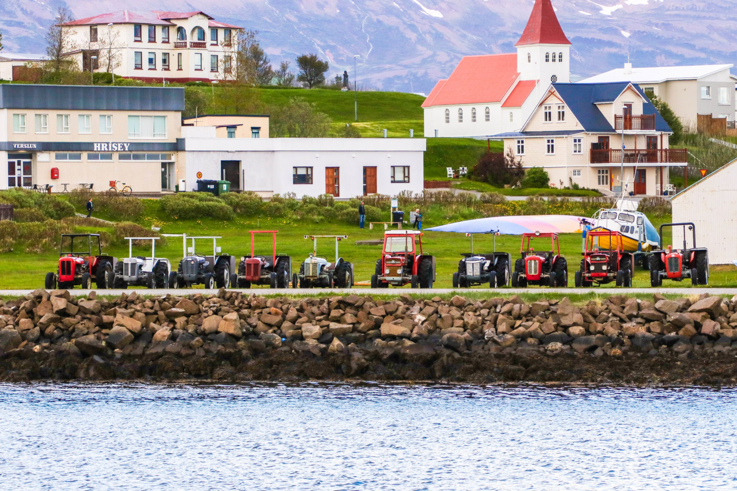 Places to Visit near Akureyri, Northern Iceland