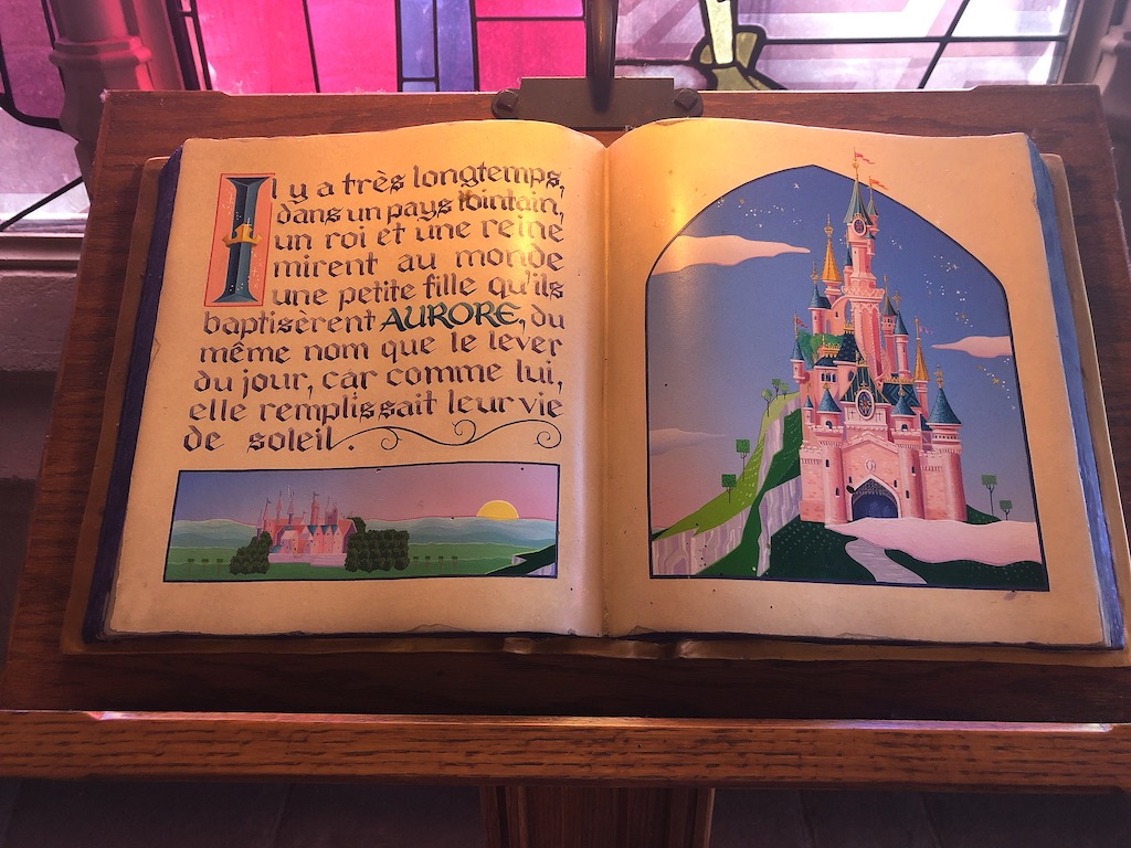 Disneyland Paris Hidden Gems