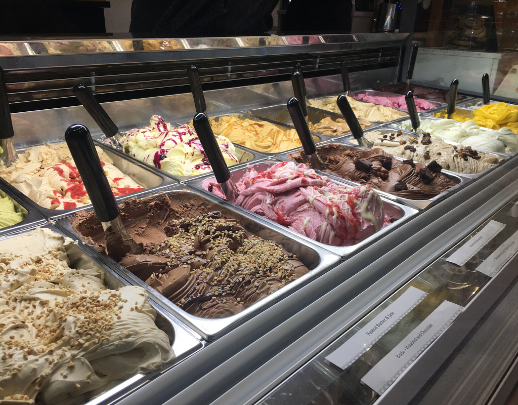 The best gelato in the West Country is at Bristol's Swoon mymicrogap