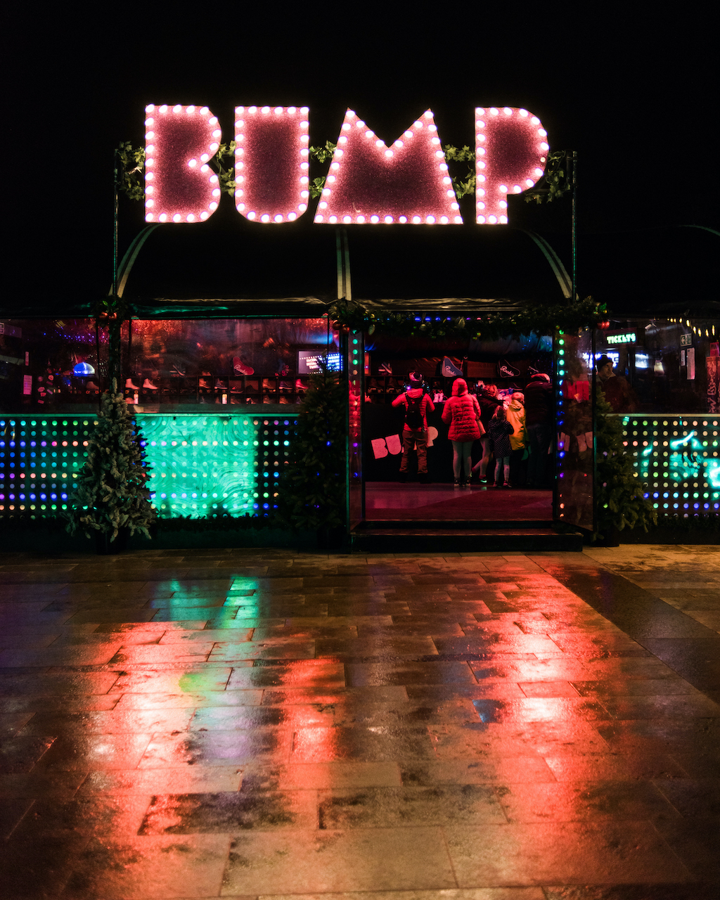 #MerryBristmas Image credit: BUMP