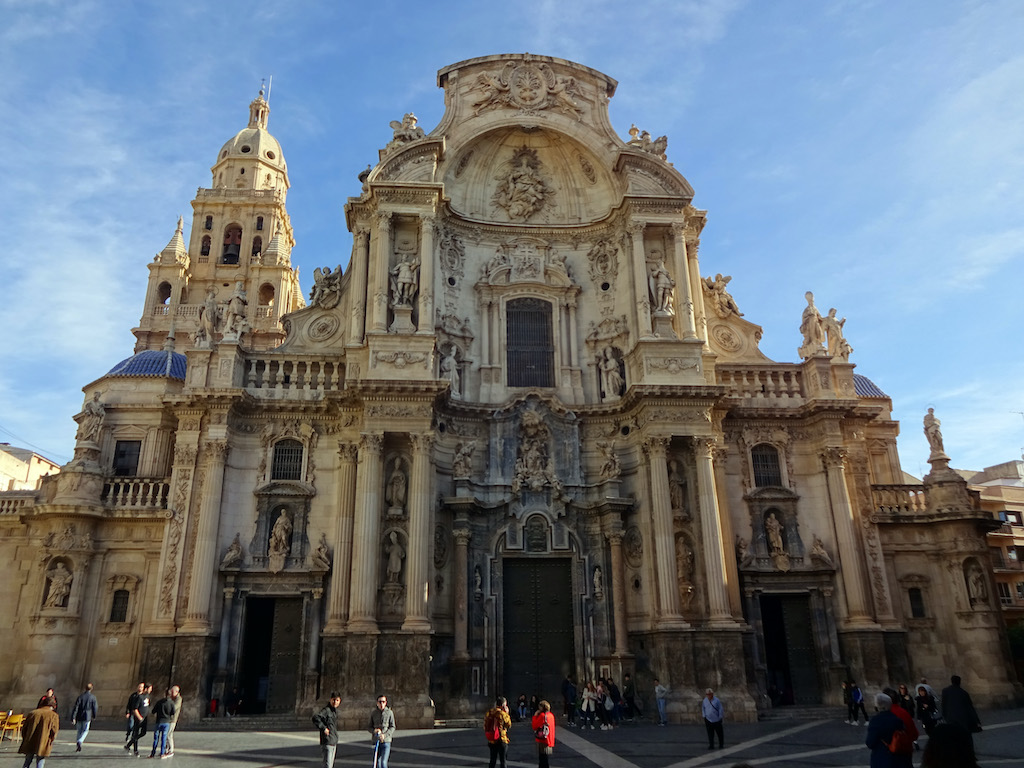 Things to do in Murcia Spain