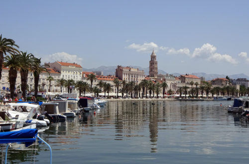 Five Places to Visit in Croatia – that aren't Dubrovnik