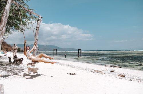 Bali – Boujee but Budget