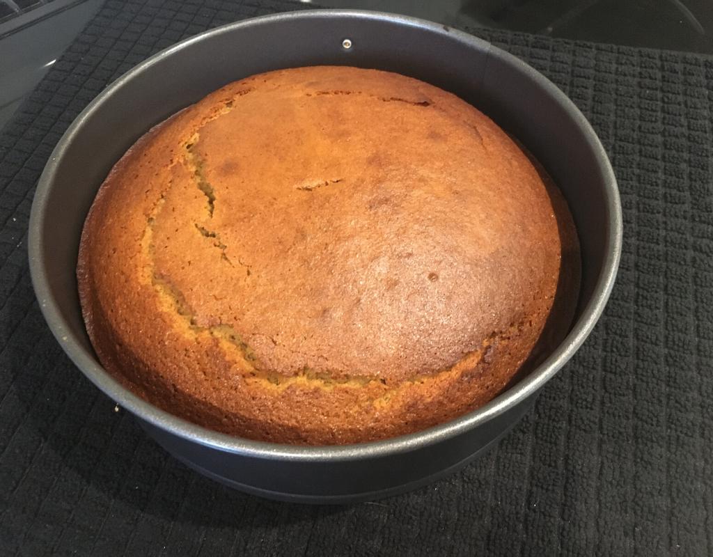 Piernik - Polish gingerbread cake
