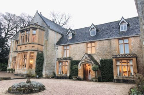 Weekend in the Cotswolds Lords of the Manor hotel review