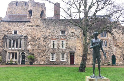 Things to do in Bury St Edmunds, Suffolk