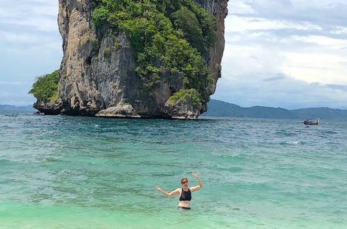 Quirky thailand experiences