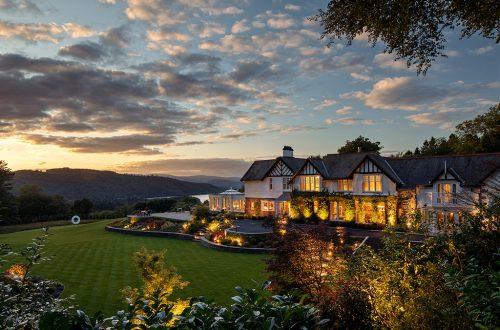 Luxury UK breaks