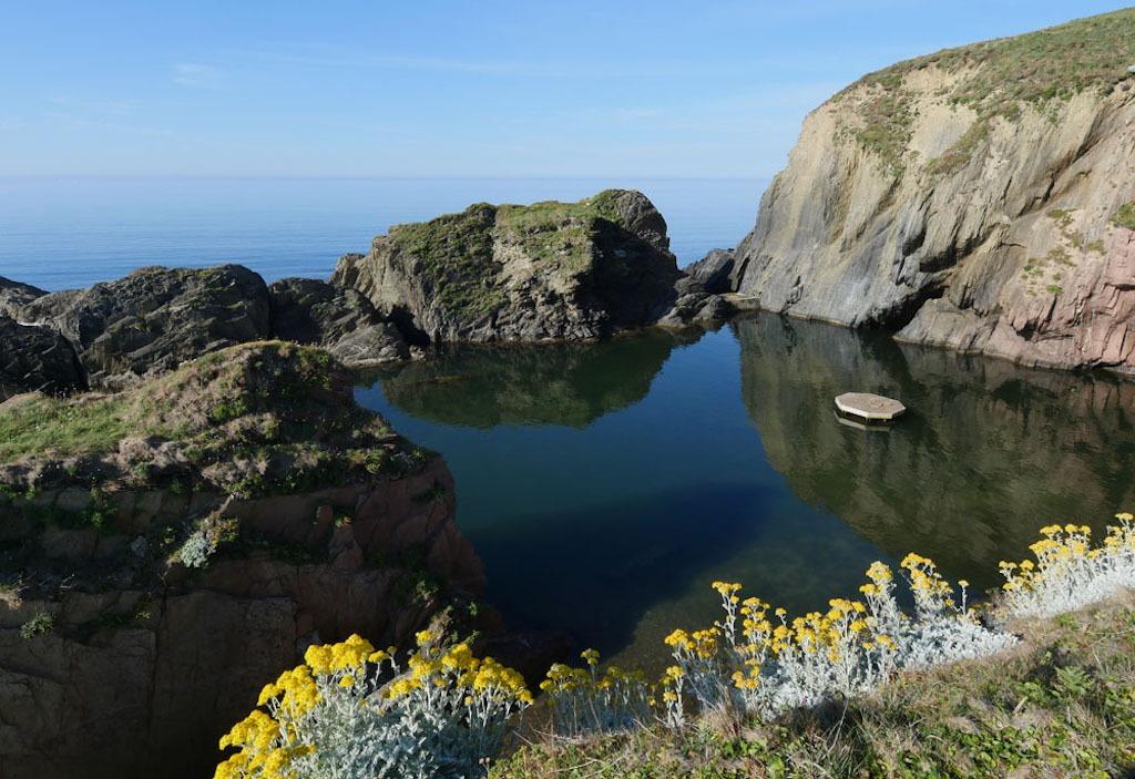 Burgh Island - luxury UK breaks