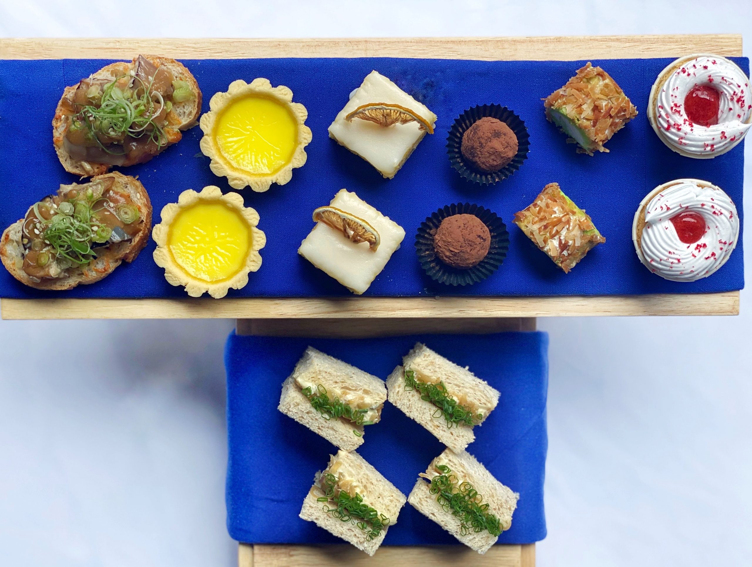 Where to Have High Tea in Penang | Ladies What Travel