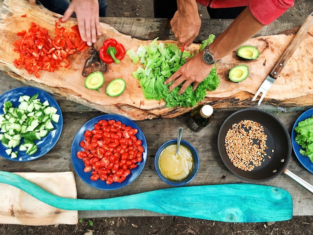 Cuisine is the Key to Experiencing a Country | Ladies What Travel